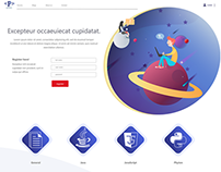 pNoob - web design