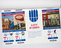 Philadelphia 76ers - A City of Courts