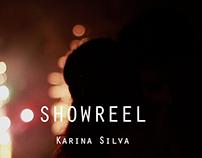 SHOWREEL 2010-2013