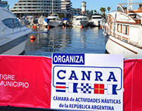 CANRA - Argentina Yacht Show