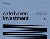 Safe Haven Investment