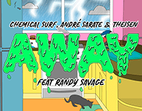 Chemical Surf - Away