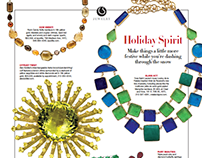 NYC&G Holiday 2016 Issue - Jewelry
