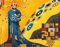 Artists' Universe: Famous Painters in Digital Art