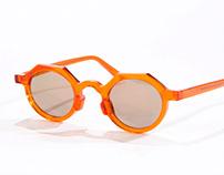 JCR X Lowercase: Oldt Glasses
