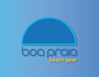 Boa Praia - Revamp Brand Identity