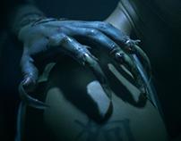 'Til We Descend - Creature Horror Film