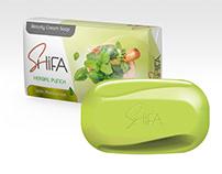 SHIFAA SOAP NPD