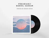 FREUDIAN // Daniel Caesar