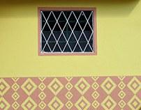 Casa de la periferia No.6