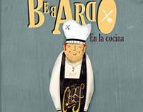 BEBARDO COOKING BOOK