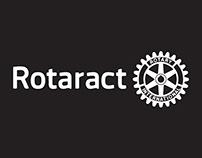 Rotary Club Brand Identity
