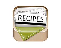 Recipe Box App