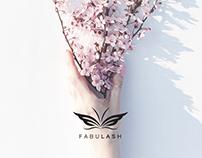 Fabulash Branding