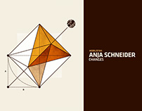 Anja Schneider|Changes|Mobilee Records ~ Music artwork