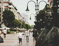 Travel Shoot - Bulgaria