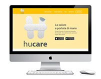 HuCare Website