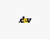 DEVSTUDIO | WEBSITE & LOGO