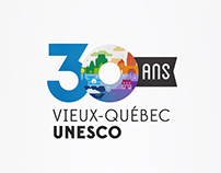 Vieux-Québec UNESCO