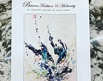 Contemporary Traditional painting book
