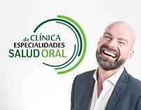 Clínica de Especialidades SALUD ORAL