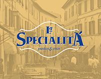 La Specialitá