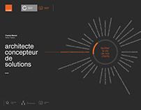 Rapport Annuel interactif Orange