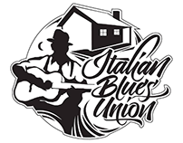 ItalianBluesUnion Logo