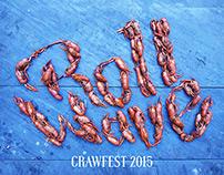 Crawfest 2015
