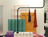 IT Concept store
