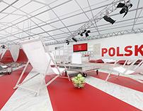 Polish National Tent on 23WSJ