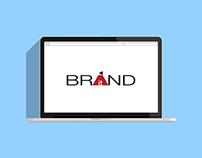 Brand It Logo