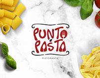 Punto&Pasta - Ristorante