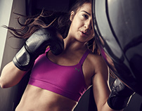 RISE BOXING AND FITNESS