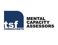 TSF Consultants - Logo Design