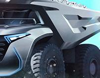 Mercedes-Benz Truck | EQ POWER +