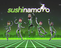 Sushinamoto - Sentai