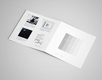 """atelier gray """"introduction process book"""""""