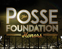 The Posse Foundation