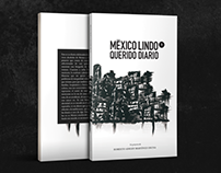 México Lindo y Querido Diario Book
