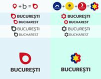 Bucharest Logo