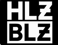 COLLECTION I CREATED FOR HLZ BLZ