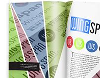 Wingspan Process Book