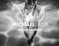 The Michael Latifi- Web Concept