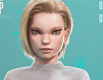 android18 lookbook