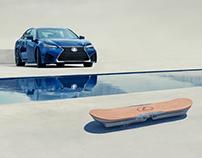Lexus Installations 2016
