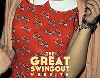 Swingout school - Website