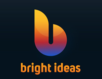 Bright Ideas Brand Identity