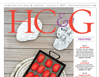 HC&G August 1 2017 Issue - TOC
