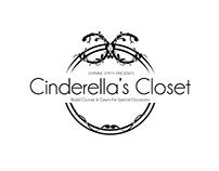Cinderella's Closet logo